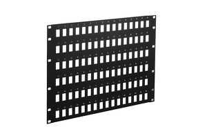 Gruber 96 Port Keystone Panel