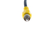 ATI Composite RCA to RCA Video Cable, 6 Foot, 6110004400