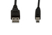 Hi-Speed USB 2.0 Cable, A Male to B Male, 6', 620-06K