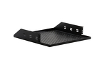 "Great Lakes 19"" 3RU Rack Mount Shelf, 18"" Deep"