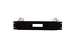 "Great Lakes 19"" 2RU Heavy Duty Sliding Shelf, 30"" Deep"