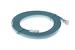 Cisco Blue RJ45 to RJ45 Rollover Console Cable, 72-1259-01, 8'