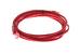 Cisco RJ45 to RJ45 IDSN BRI Cable, Red, CAB-U-RJ45