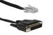 Cisco DB25 to RJ45 Modem/Console Cable, 72-3663-01
