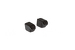 Cisco 7900 Series IP Phone Stand Replacement Rubber Bumpers (2)