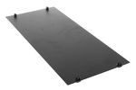 "Great Lakes 5RU 19"" Tool-Less Rack Mount Filler Panel"