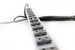 "48"" Rack Mount Power Strip With Sixteen 5-15R Outlets"