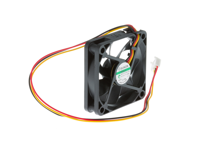 Cisco 1841 Router Replacement Chassis Fan
