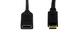 HDMI-F to HDMI Mini-M Adapter Cable, 1080p v1.3, 8""