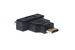 HDMI Male to DVI Female Adapter