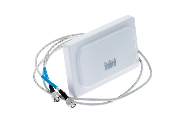 Cisco Aironet 5GHz 4.5dBi Low Profile Antenna, AIR-ANT5145V-R