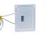 Cisco Aironet 5GHz 7dBi Diversity Patch Antenna, AIR-ANT5170P-R