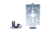 Cisco Aironet 1100 Series Wall/Ceiling Mount, AIR-AP1100MTNGKIT