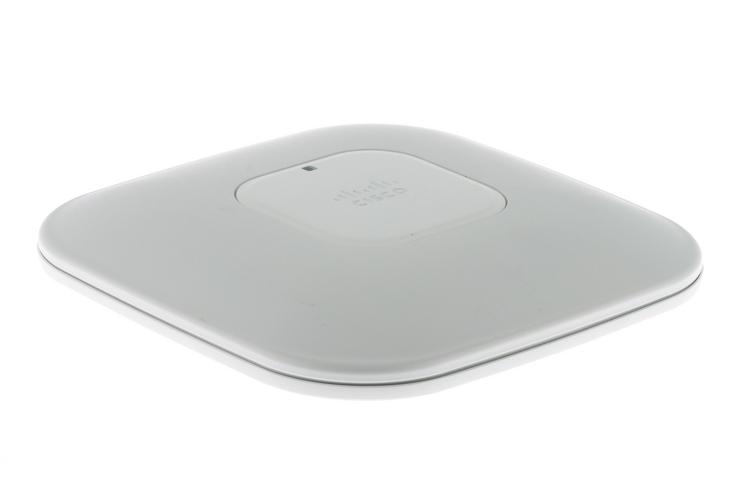 Cisco Aironet 3502i Series 802.11AG/N Access Point, New