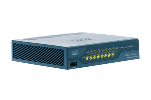 Cisco 2106 WLAN Controller for up to 6 Cisco Access Points