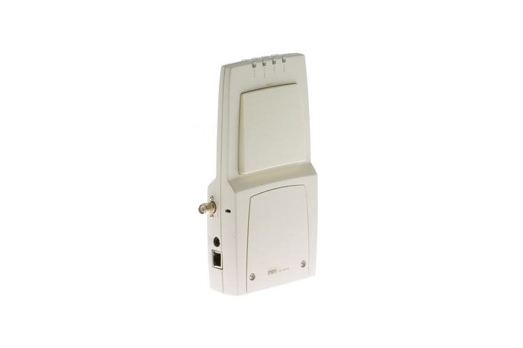 Cisco Aironet 1000 Series 802.11A/B/G Access Point with RP-TNC