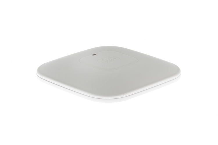 Cisco Aironet 2600i Access Point, AIR-CAP2602I-A-K9