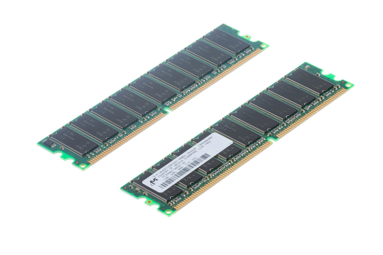 Cisco Approved ASA5520 2 GB DRAM Upgrade, ASA5520-MEM-2GB