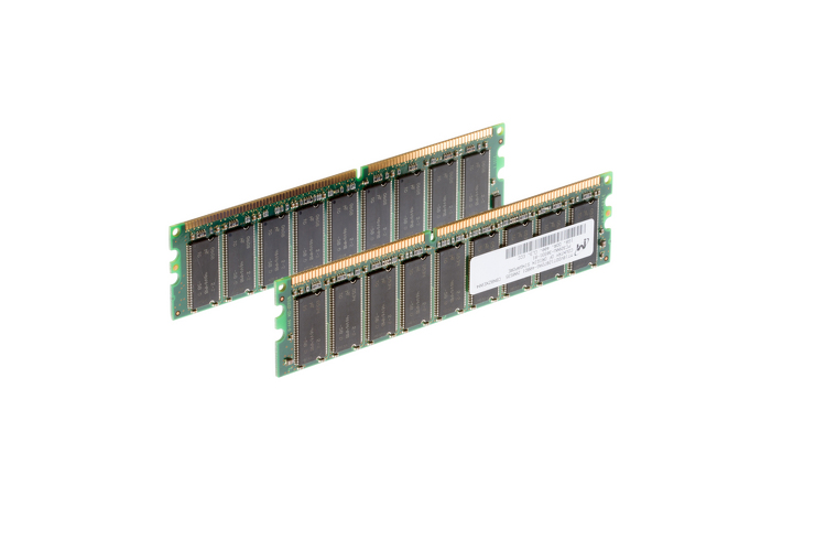 Cisco ASA5540 2 GB DRAM Upgrade, ASA5540-MEM-2GB