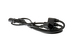 AC Power Cord, C14 to C13 (x3) Splitter Cable, 18 AWG, 30""