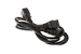 AC Power Cord, C20 to C19 (x2) Splitter Cable, 6'