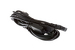 AC Power Cord, 5-15P to C13 (x3) Splitter Cable, 10'