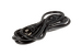 AC Power Cord, 5-15P to C15, 14 AWG, 10'