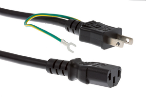 AC Power Cord - Colombia