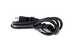 AC Power Cord - US, CAB-AC, 5', Black
