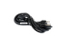 AC Power Cord - US, CAB-AC, 8', Black