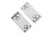 Cisco 3850 Accessory Kit (Rack Kit, Console and AC Cord)-NIB