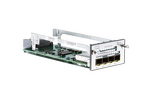 Cisco 3560X/3750X Four-Port 10G Ethernet Network Module