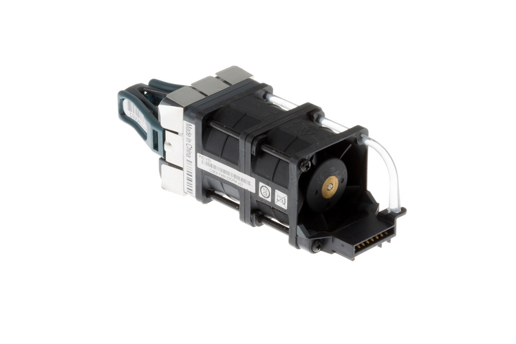 Cisco replacement 23 CFM fan for 3750X and 3560X series switches