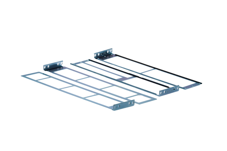 Cisco Catalyst 4900M Front & Rear Rack Mounting Kit