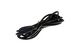 AC Power Cord, 5-15P to C13 Right Angle, 18 AWG, 10'