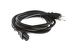 AC Power Cord, 5-15P to C15, 16 AWG, 8'