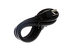 AC Power Cord, 5-15P to C13, 14 AWG, 3', Black