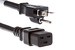 Cisco 10008 AC Power Cable, CAB-DS-120VAC, 14'