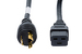 Cisco AC Power Cord, CAB-L520P-C19-US=, 15'