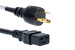 Cisco Catalyst 6000 Twist Lock AC Cord, CAB-AC-C6K-TWLK, 14'