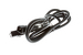 AC Power Cord, C14 to C19, 14 AWG, 8', Black
