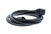 AC Power Cord, C14 to C19, 14 AWG, 10', Black