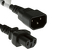 AC Power Cord, C14 to C15, 16 AWG, 10'