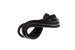 AC Power Cord, C13 to C14, 14 AWG, 5', Black