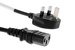 AC Power Cord - United Kingdom, CAB-ACU