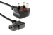 AC Power Cord - United Kingdom, CAB-ACU, 2.5M, Right Angle
