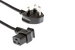 Cisco 12016 GSR AC Power Cord, United Kingdom, CAB-GSR16-UK=