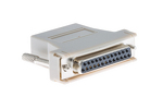 Cisco DB25F to RJ45 Terminal Adaptor, CAB-500DTF