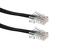 Cisco RJ45 to RJ45 Rollover Console Cable, Black, CAB-500RJ