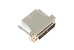 Cisco DB25 to RJ45 Modem Adaptor, CAB-5MODCM=